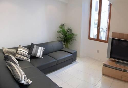 Rue Aubernon Apartment-Rue-Aubernon-Apartment