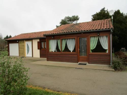 Gîte Les Rosiers-Maison-independante