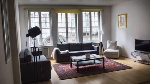 Apartment Rue Thomann-Apartment-Rue-Thomann