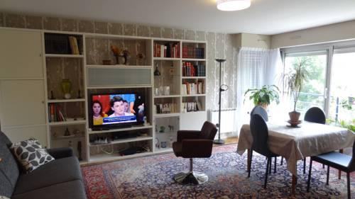 Appartement familial à Vincennes-Appartement-familial-a-Vincennes