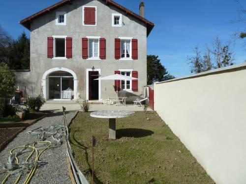 Chambre d'hôtes Lescarboura-Lescarboura