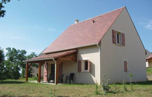 Three-Bedroom Holiday Home in Lanzac-Three-Bedroom-Holiday-Home-in-Lanzac