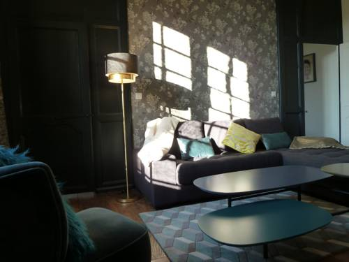 Le Grand Appartement d'Albusse-Le-Grand-Appartement-d-Albusse