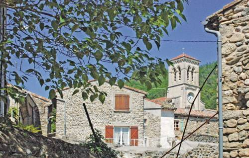 Studio Holiday Home in St. Fortunat s Eyrieux-Studio-Holiday-Home-in-St-Fortunat-s-Eyrieux