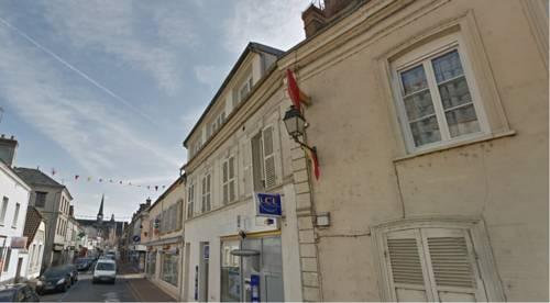 Apartment Rue Collin d'Harleville-Apartment-Rue-Collin-d-Harleville