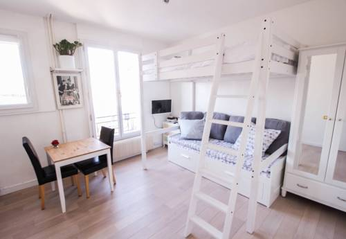 Luckey Homes Apartments - Rue du Commerce-Luckey-Homes-Apartments-Rue-du-Commerce