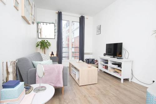 Apartment Rue Boulay 17th-Apartment-Rue-Boulay-17th