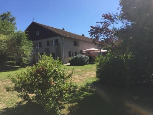 La Maison De Solene-La-Maison-De-Solene