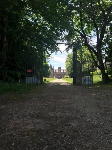 Château de la Basmaignée-Chateau-de-la-Basmaignee