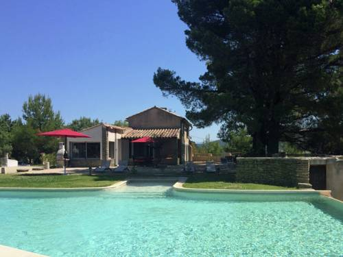 Heritage Villa in Provence with Infinity Pool-Mas-Estelle