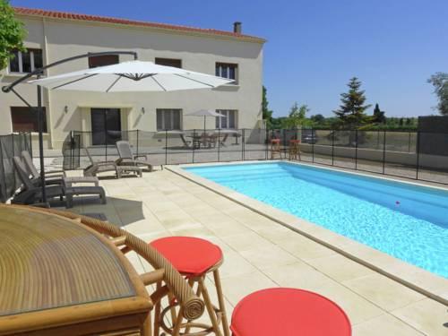 Maison De Vacances - Salla Les Daude-Maison-De-Vacances-Salla-Les-Daude