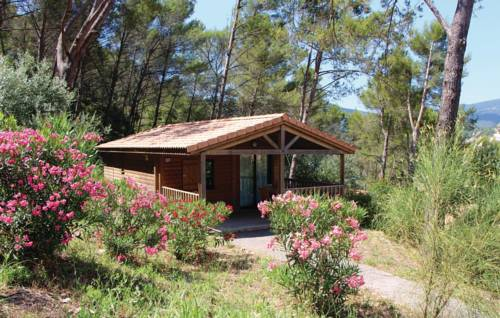 One-Bedroom Holiday Home in Solies-Toucas-One-Bedroom-Holiday-Home-in-Solies-Toucas