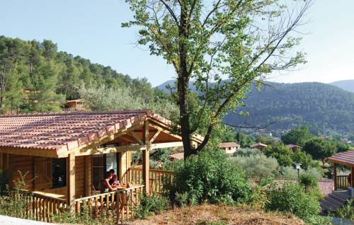 Two-Bedroom Holiday Home in Solies-Toucas-Two-Bedroom-Holiday-Home-in-Solies-Toucas