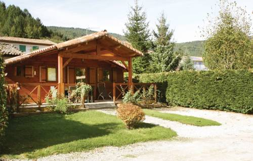 Two-Bedroom Holiday Home in Fougax-et-Barrineuf-Two-Bedroom-Holiday-Home-in-Fougax-et-Barrineuf