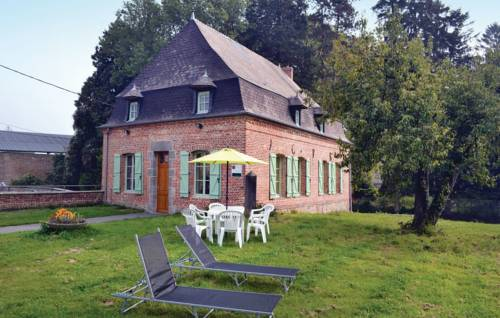 Four-Bedroom Holiday Home in Wiege Faty-Four-Bedroom-Holiday-Home-in-Wiege-Faty