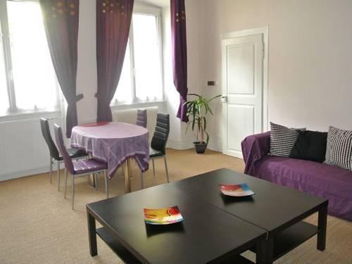 Apartment Quai Saint-Nicolas 1-Apartment-Quai-Saint-Nicolas-1