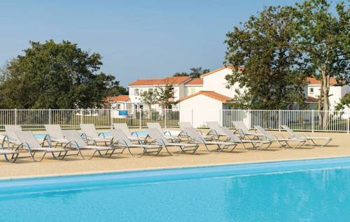 Two-Bedroom Holiday Home in Talmont Saint Hilaire-Two-Bedroom-Holiday-Home-in-Talmont-Saint-Hilaire