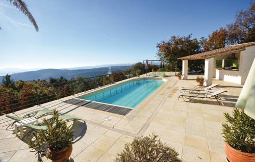 Five-Bedroom Holiday Home in Saint Cezaire-Five-Bedroom-Holiday-Home-in-Saint-Cezaire