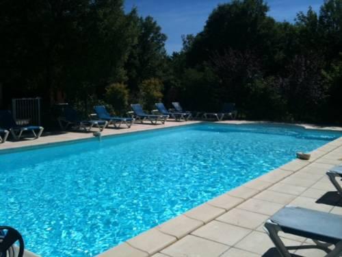 Holiday home Le Mas Del Teil-Holiday-home-Le-Mas-Del-Teil