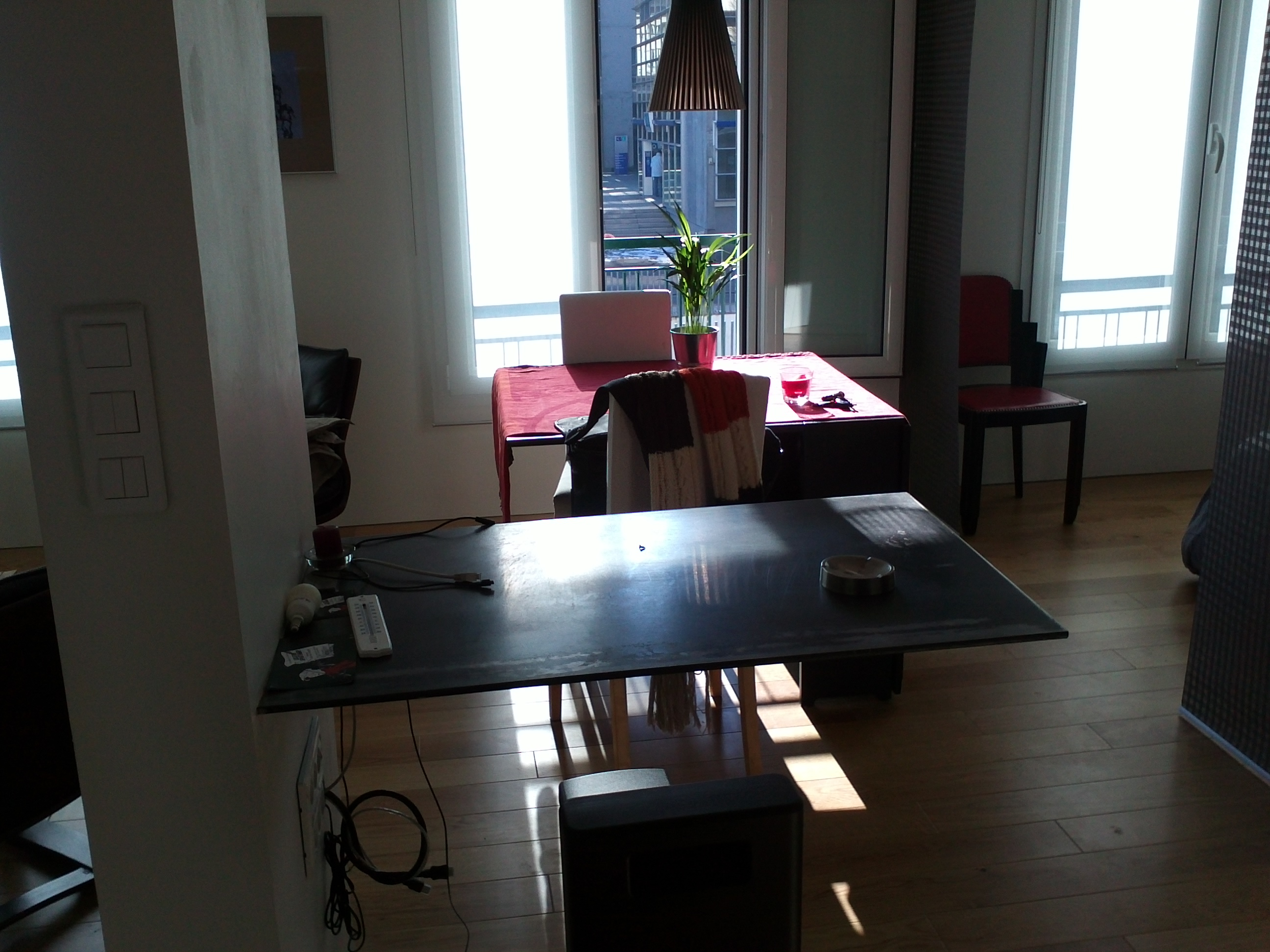 APPARTEMENT LE BEL'OUVRAGE-Bel-Ouvrage-Nantes