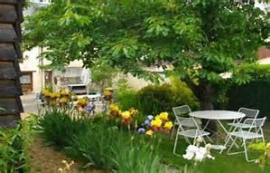 La Licorne, maison à louer-Le-jardin-de-la-Licorne-a-Bonneval-28