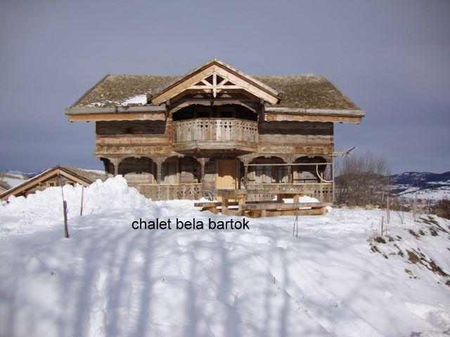 Chalet Bela Bartok-le-chalet-Bela-Bartok