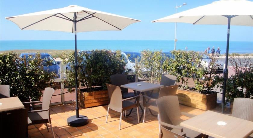 Hotel La Corniche-Hotel-La-Corniche