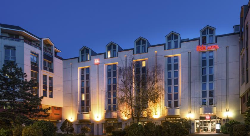 Hotel Ibis Nantes Centre Gare Sud-ibis-Nantes-Centre-Gare-Sud