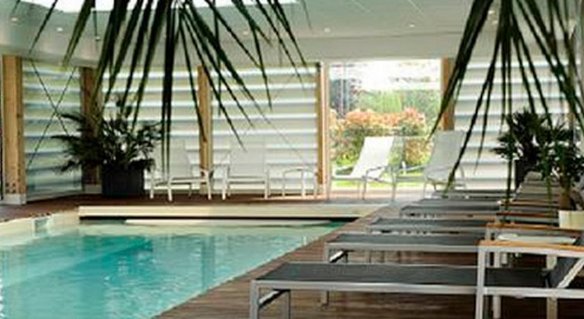 Le Relais De Malmaison-Relais-De-La-Malmaison-Hotel-Spa