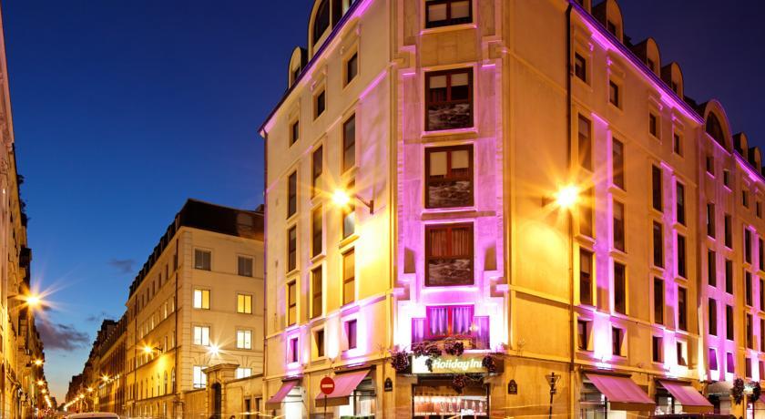Holiday Inn Paris Saint Germain Des Pres Paris 6e