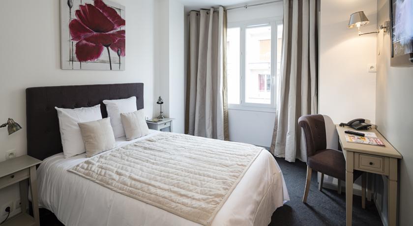 Hotel Gallia-Gallia