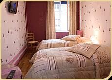 Hotel Le Lion D'or-Hotel-Le-Lion-D-or