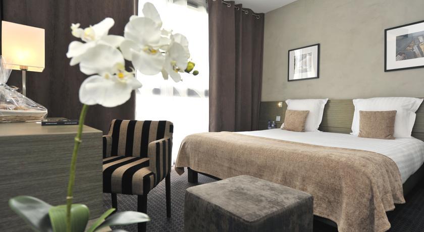 Best Western Hôtel De La Cité-Best-Western-Hotel-De-La-Cite