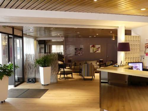 Inter-Hotel de L'Orme-Inter-Hotel-de-L-Orme