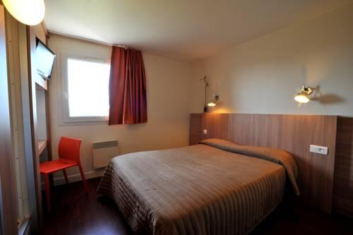 Hôtel balladins Agen-Hotel-balladins-Agen