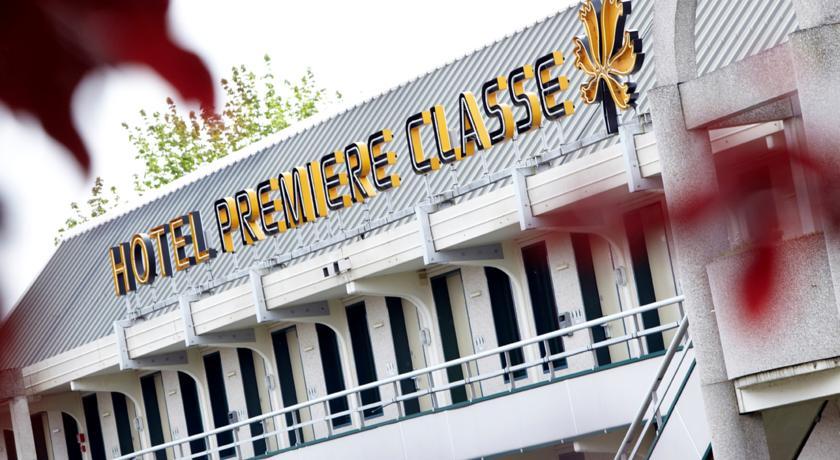 Premiere Classe Chalons En Champagne Saint Martin Sur Le Pr U00e9