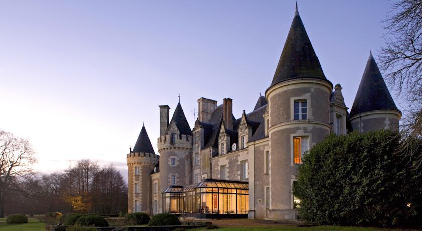 Hôtel Chateau Golf des Sept Tours by Popinns-Hotel-Chateau-Golf-des-Sept-Tours-by-Popinns