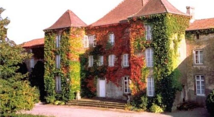 Château D'Alteville-Chateau-D-Alteville