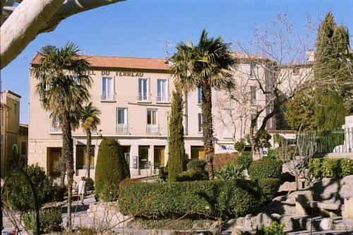 Logis Hôtel du Terreau-Logis-Hotel-du-Terreau