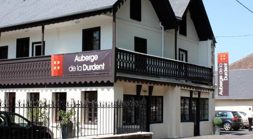 Auberge De La Durdent-Auberge-De-La-Durdent