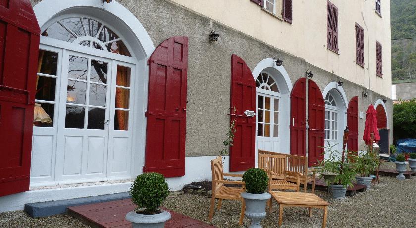 Hotel Restaurant Le Torrent-Hotel-Restaurant-Le-Torrent