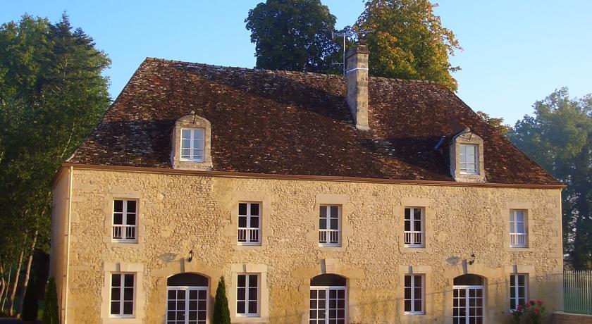 Domaine De La Tour-Domaine-De-La-Tour
