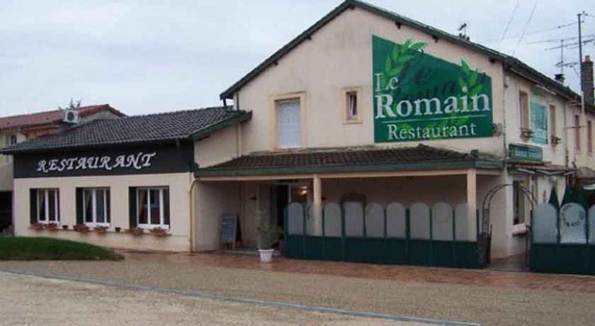 Hôtel Le Richevaux-Hotel-Le-Richevaux