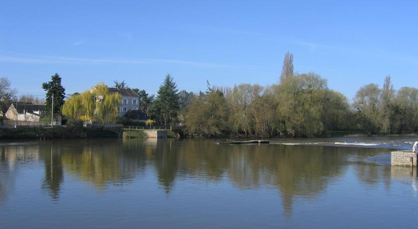 Le Moulin Du Port-Le-Moulin-Du-Port