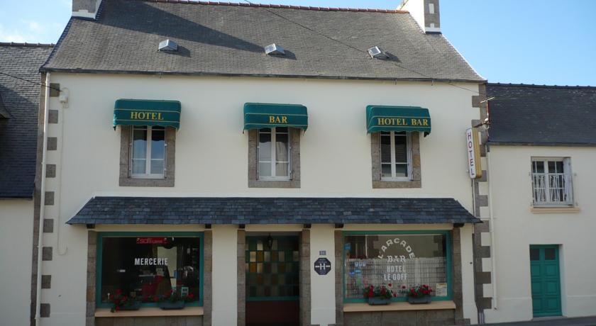 Hôtel Le Goff-Hotel-Le-Goff