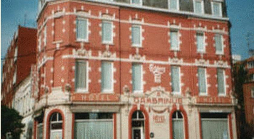 Hotel du Gambrinus-Hotel-du-Gambrinus