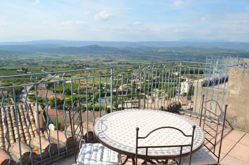 Hôtel Restaurant Panoramique César-Hotel-Restaurant-Panoramique-Cesar