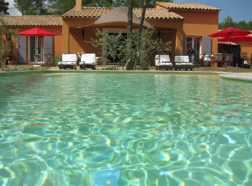 Villa Joséphine Lorgues Hotel - room photo 10239476