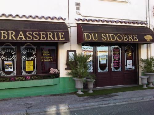 Relais du Sidobre-Relais-du-Sidobre