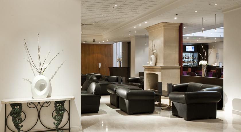 Seho Hilton Paris Orly Airport-Hilton-Paris-Orly-Airport-Hotel